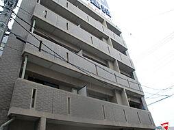 メルベーユI[4階]の外観