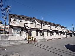 [テラスハウス] 兵庫県小野市西本町 の賃貸【/】の外観