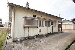 [一戸建] 新潟県三条市石上2丁目 の賃貸【/】の外観