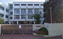 貝塚中学校