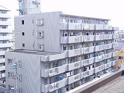 リシェス久米川1号館[105号室]の外観