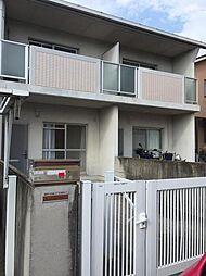 [テラスハウス] 兵庫県姫路市八代 の賃貸【/】の外観