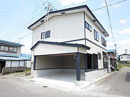 秋田県横手市横手町字上真山58-24