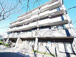向ヶ丘遊園東ガーデンハウス