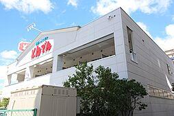 北海道札幌市東区北十二条東8丁目の賃貸アパートの外観