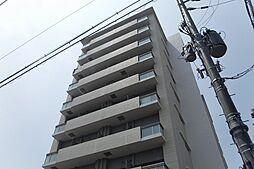 スプランディッド三国2[9階]の外観