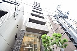 ダイドーメゾン大阪北堀江[7階]の外観
