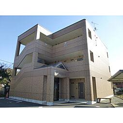 神奈川県小田原市東町1丁目の賃貸マンションの外観