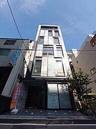 東京メトロ銀座線 末広町駅 徒歩8分の賃貸マンション