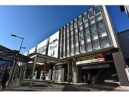 狭山市駅までバ...