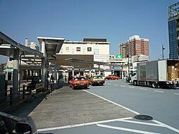 武蔵小山駅前ロ...