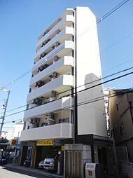 Saint Amie(セントアミー)新大阪北[8階]の外観
