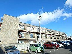 宮城県仙台市若林区東八番丁の賃貸マンションの外観
