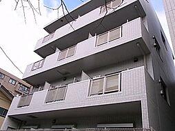 YNハイム1[3階]の外観