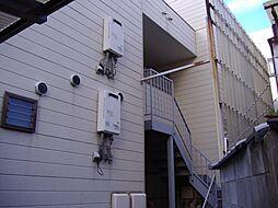 アトレ堺町[203号室号室]の外観