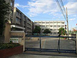 中百舌鳥中学校