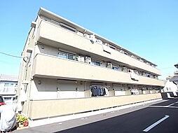 メルヴェーユ[3階]の外観