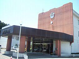 多賀城中学校