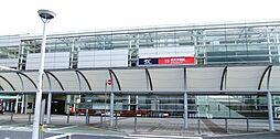 TX研究学園駅...