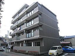 ヴェルジェ新横浜II[2502号室]の外観