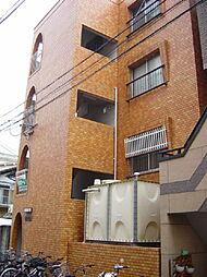 東丸太町マンション[304号室]の外観