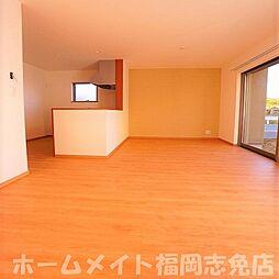 福岡県糟屋郡須惠町大字植木甲植木の賃貸アパートの外観