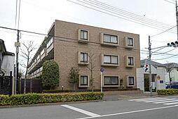 朝日パリオ小金井緑町