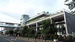 羽村図書館まで...
