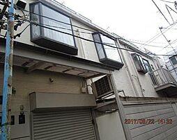 トミタマンション[305号室]の外観
