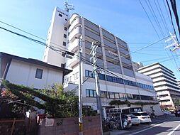 佐藤ビル[8階]の外観