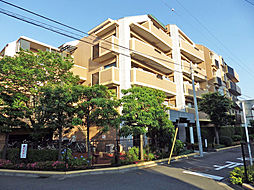 クレッセント武蔵新城イースト