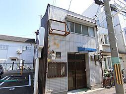 田頭邸[2A号室]の外観