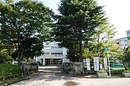 市立高津中学校