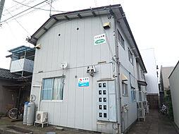 福大前西福井駅 1.7万円