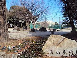 愛知県名古屋市名東区西里町1丁目の賃貸マンションの外観