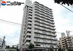 セキスイハイム徳川レジデンス[6階]の外観
