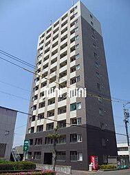 S-FORT鈴鹿(エスフォート鈴鹿)[4階]の外観