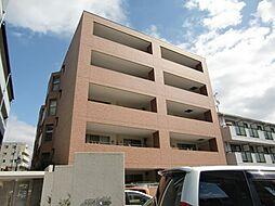 アンソレイエ[4階]の外観
