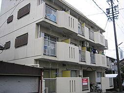 サンコーポミロク[2階]の外観