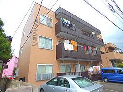 第2豊マンション[2階]の外観