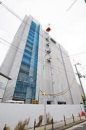 JR大阪環状線 芦原橋駅 徒歩4分の賃貸マンション