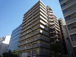 サムティ新大阪WEST[6階]の外観