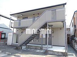 ドルチェ松阪[1階]の外観