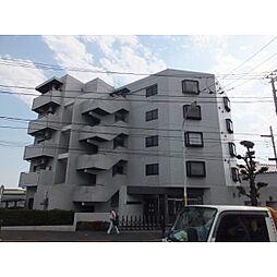 成城ロイヤルマンション[0306号室]の外観