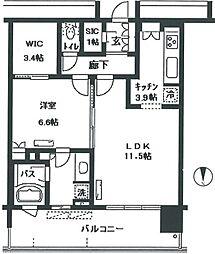 アーバンドックパークシティ豊洲タワーA棟