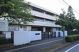 見明川中学校