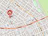 地図,2LDK,面積48m2,賃料2.8万円,バス 道北バス神居6条1丁目下車 徒歩2分,,北海道旭川市忠和六条7丁目