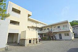 No.2浅羽野ハイツ[302号室]の外観