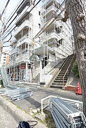 リッツ舞子坂[5階]の外観