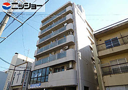 濃尾開発ビル[4階]の外観